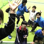 enjoy tennis partⅡ ♫
