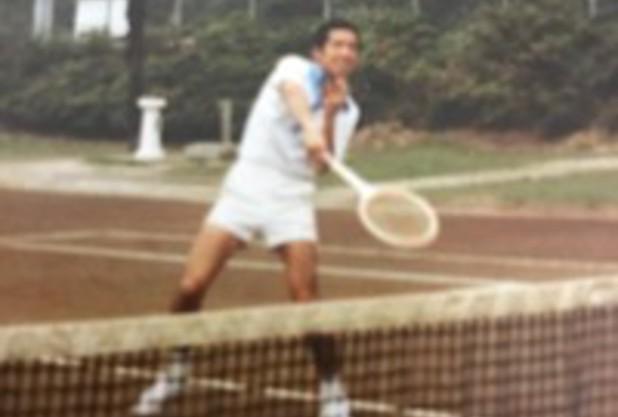 クラブ テニス 杉山 愛